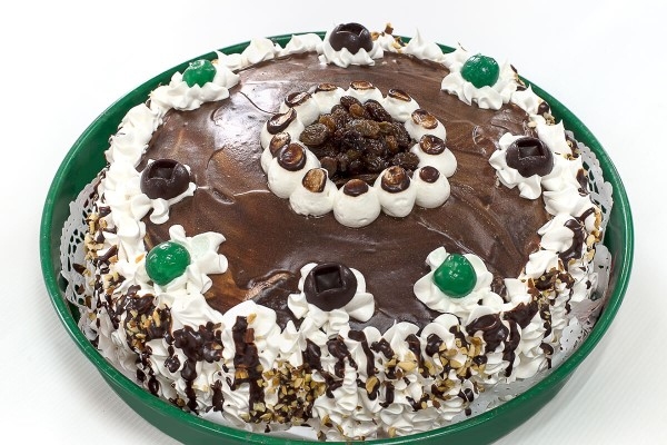Mary's Cake Bonbón